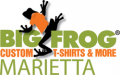 Big Frog Custom T-shirts Marietta