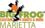 Big Frog Custom Tshirts Marietta