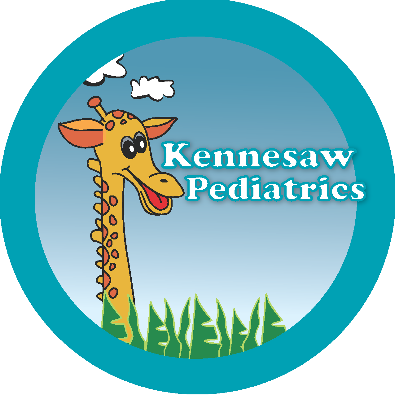 kennesaw_peds_logo
