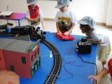 Railroad Rendezvous