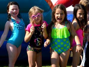 Summer Camp Expo - Canceled @ Ben Robertson Community Center