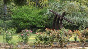 Rose Garden Gala @ Smith-Gilbert Gardens