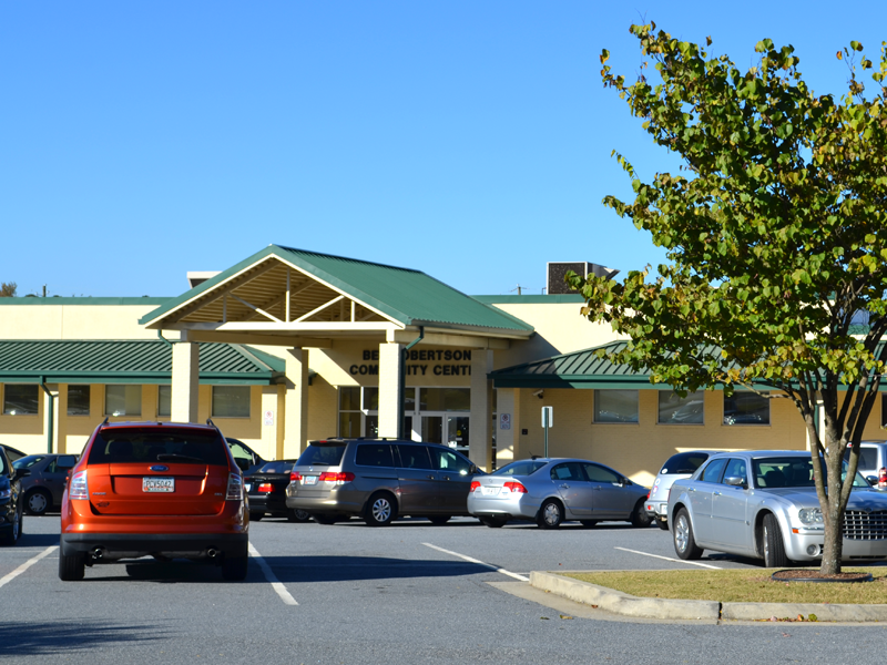 City Of Gilbert Recreation Center