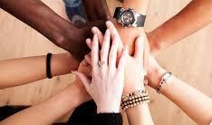 HR Hands web