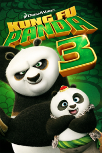 Outdoor Movie - Kung Fu Panda 3 @ Swift-Cantrell Park | Kennesaw | Georgia | United States