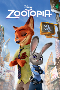 Outdoor Movie – Zootopia @ Swift-Cantrell Park | Kennesaw | Georgia | United States