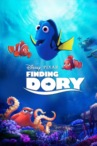 Outdoor Movie – Finding Dory @ Swift-Cantrell Park | Kennesaw | Georgia | United States