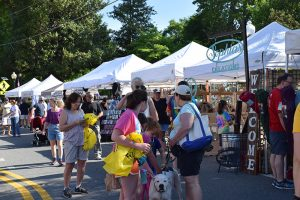 Big Shanty Parade & Festival @ Downtown Kennesaw and Depot Park