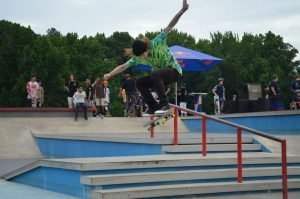 Go Skateboarding Day @ Swift-Cantrell Park