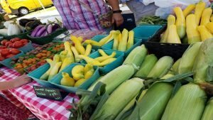 Kennesaw Farmers Market @ City Parking Lot - Watts Drive