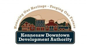 Kennesaw Downtown Development Authority @ City Hall, Council Chambers