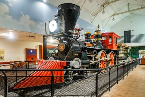 Trains, Tapas and Tastings (Southern Museum Gala) - Canceled @ Southern Museum
