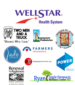 Photo of Sponsors for Touch-A-Truck
