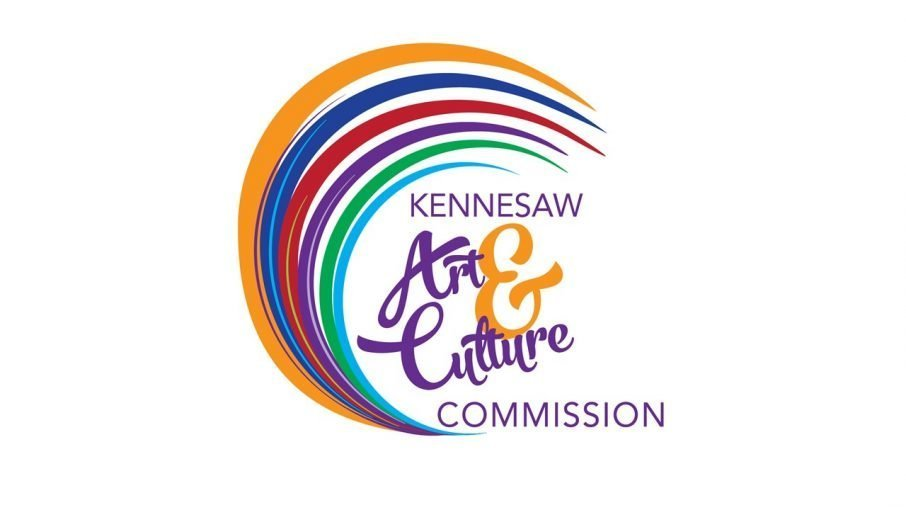 Kennesaw Art and Culture Commission Logo