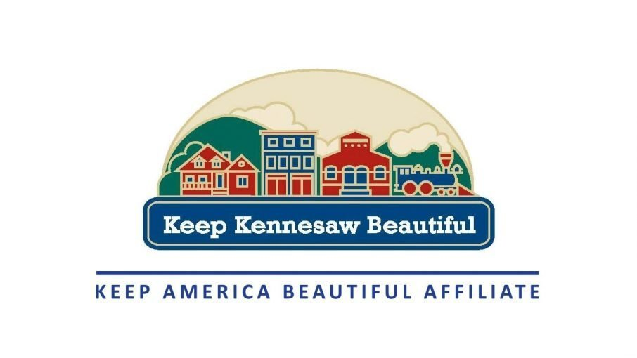 Keep Kennesaw Beautiful Logo