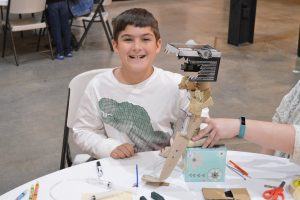 Homeschool Workshop Series @ The Southern Museum