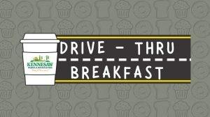 Drive Thru Breakfast 2020