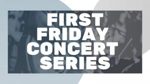 First Friday Concert Series @ Historic Downtown Kennesaw